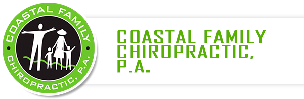 Coastal Family Chiropractic logo