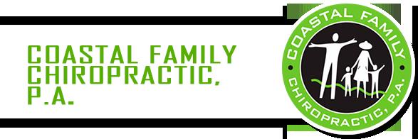 logo Coastal Family Chiropractic