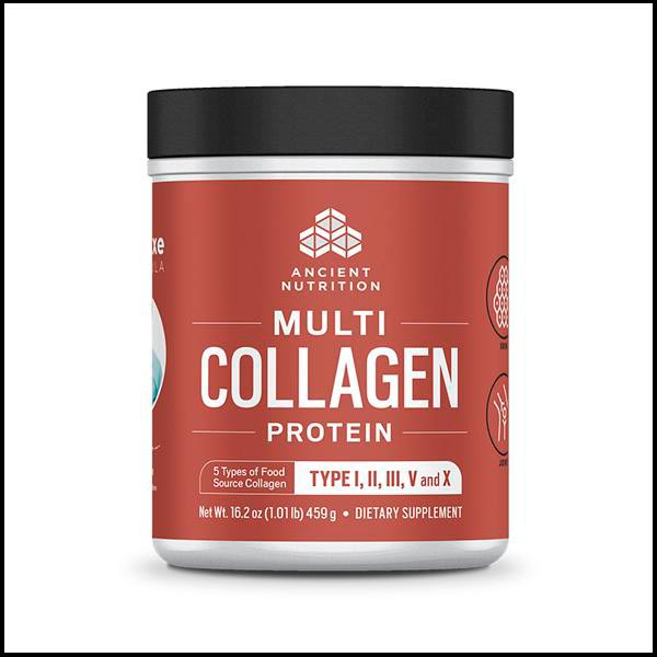 Multi Collagen Protein - 12 Month